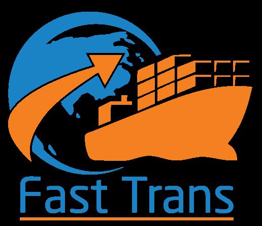 Транспортной компанией фаст транс